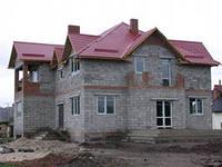 Заказать Строительство коттеджей по индивидуальному проекту