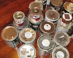 Утилизация лаков, клеев, красок и другой хим. продукции по всей Украине