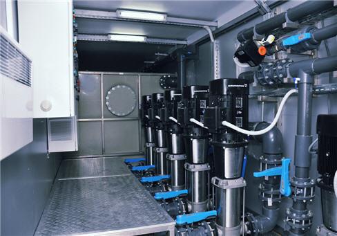 Заказать Установка фильтров для воды, Украина, Цена