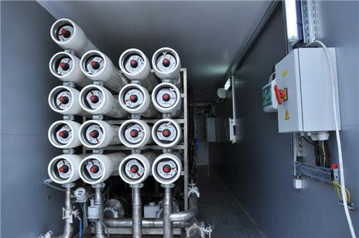 Заказать Установка систем очистки воды, монтаж, Одесса, Цена