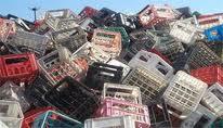 Утилизация затвердевших отходов пластмасс, полипропилена в Украине