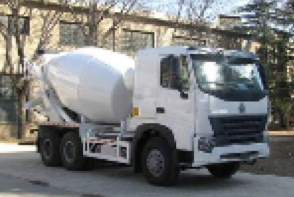 Order Avtobetonomeshalk's (mixer) services HOWO Kiev Kiev region