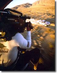 Авиационная кино- и видеосъемка