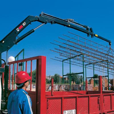 Заказать Перевозка контейнеров, конструкций | Киев