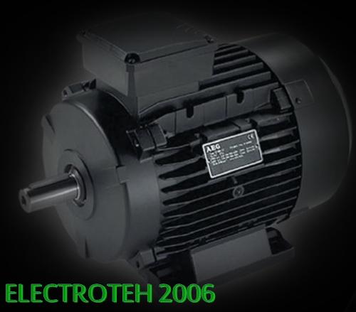 Заказать Капитальный ремонт импортных электродвигателей