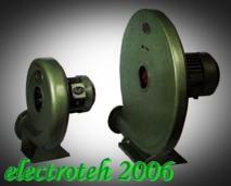Заказать Ремонт приводных двигателей вентиляционных систем