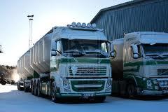 Заказать Международная доставка грузов автомобильная