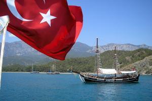 Заказать Туры в Турцию
