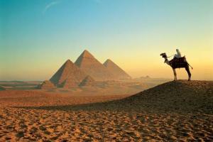 Заказать Туры в Египет