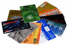 Печать на пластиковых картах