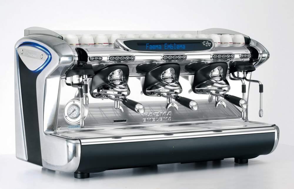 Заказать Ремонт и обслуживание эспрессо-оборудования, кофемашин
