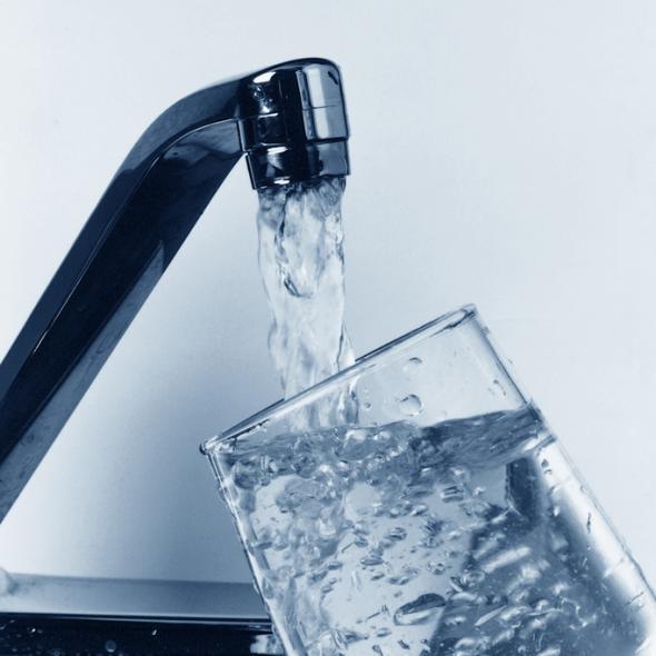 Магистральные сети водоснабжения