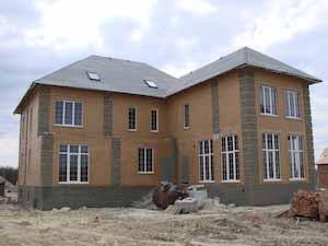 Заказать Строительство коттеджей, строительство частных домов