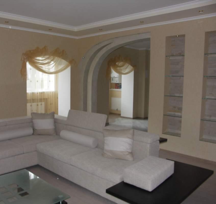 Заказать Внутренний ремонт квартир и домов.