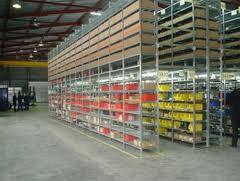 Заказать Складские услуги по хранению товаров
