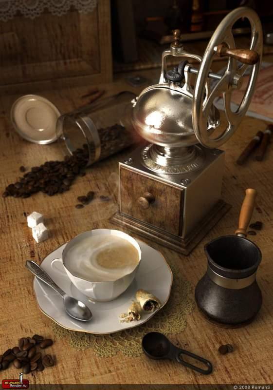 """Магазин """" Чай кофе со всего мира"""", Киев"""