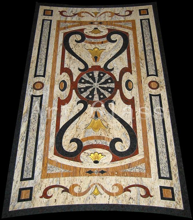 Мозаичные работы, стеклянная мозаика, мозаика из натурального камня, создание художественных панно на заказ
