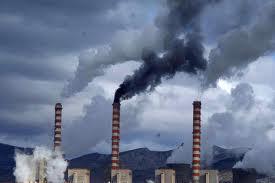 Разрешение на выбросы загрязняющих веществ в атмосферу. Киев.