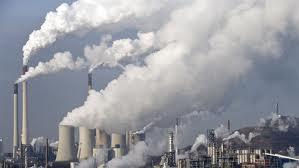 Получение разрешения на выбросы в Украине. Компания Экопромгруп