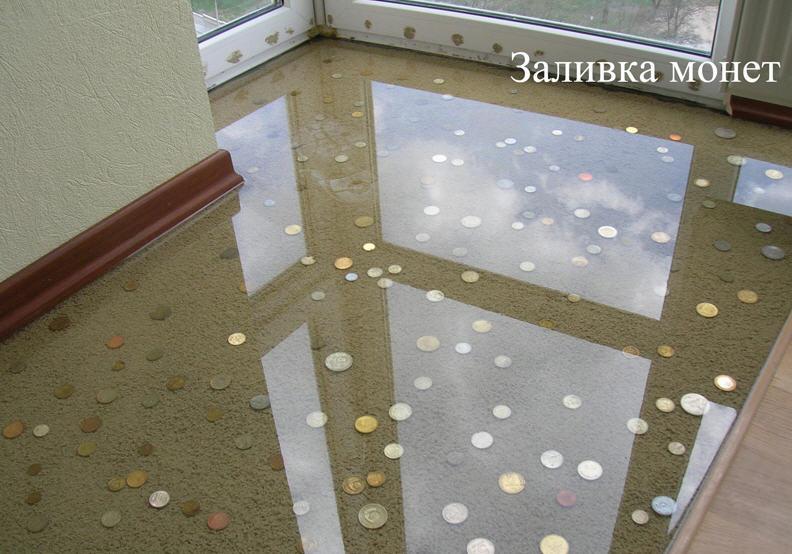Полы 3д фото цена украина