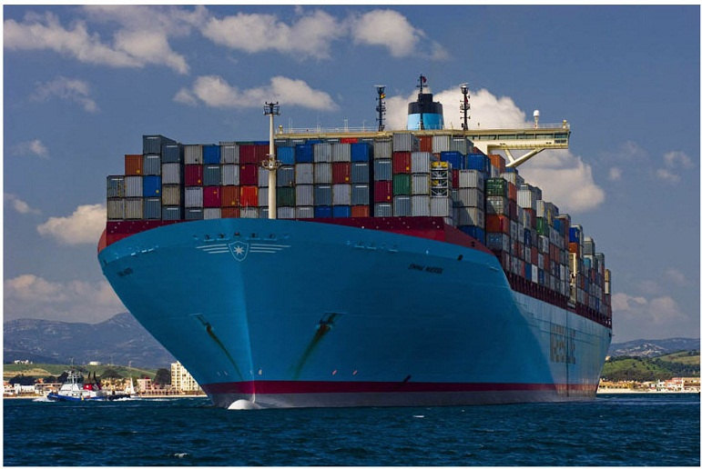 Заказать Международные перевозки в морских контейнерах. Логистические услуги