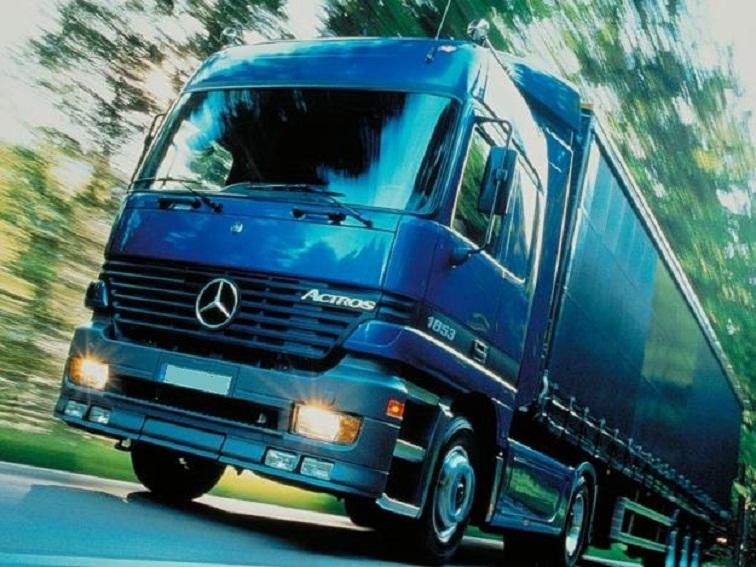 Замовити Доставка вантажів автомобільна