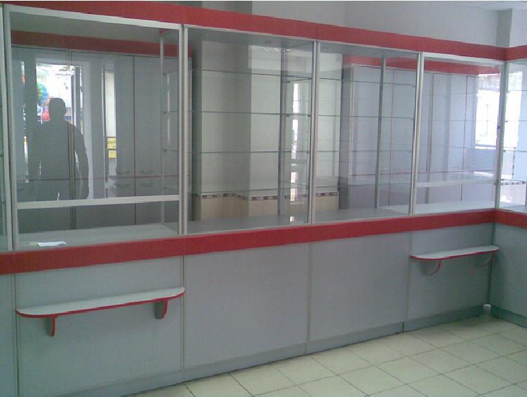 Заказать Изготовление торгового оборудования