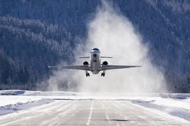 Заказать Перевозки авиационные чартерные
