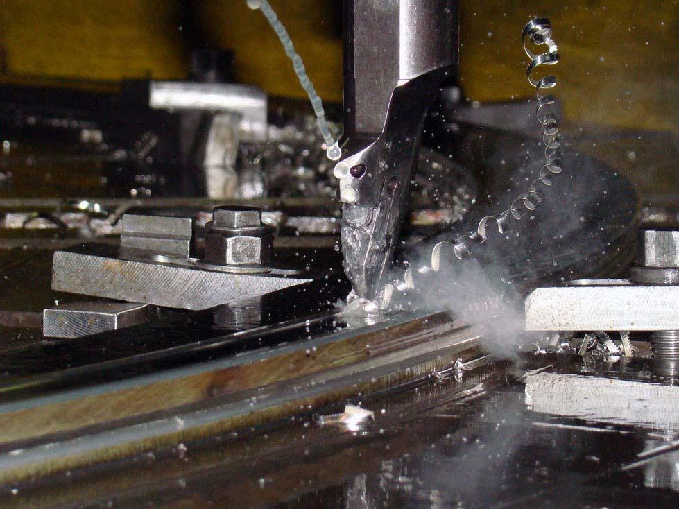 Заказать Наплавка деталей для металлургии