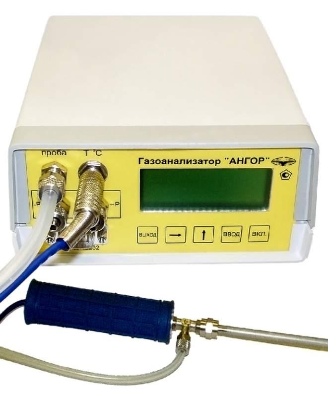 Заказать Ведение дозиметрического контроля, анализ газов в атмосфере