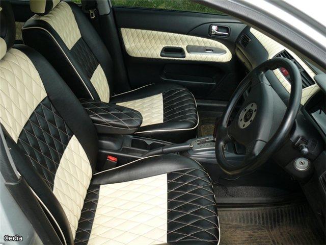 сидений авто
