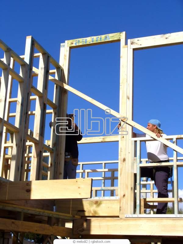 Заказать Строительные услуги, строительные работы