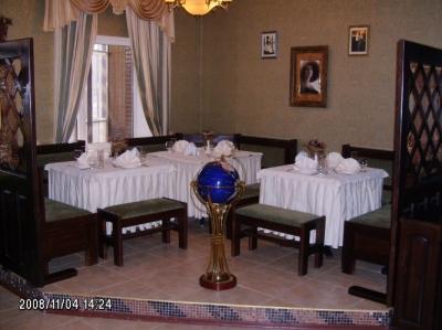 Заказать Гостинично-ресторанный комплекс «Ленивая Вера» предоставляет круглосуточно услуги ресторана в Полтавской области.