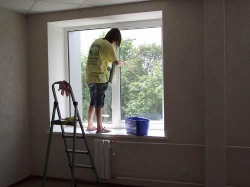 Заказать Генеральная уборка квартир и офисов