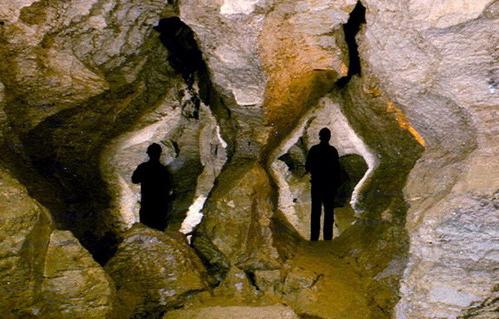 Заказать Внутренний туризм : Пещеры Тернопольщины