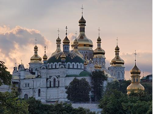 Заказать Свято-Успенская Киево-Печерская Лавра