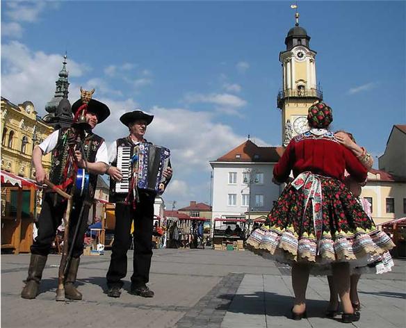 Заказать Отдых в Словакии
