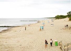 Заказать Восстановление пляжей