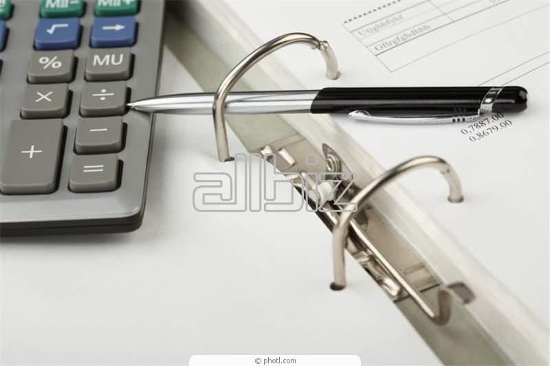 Заказать Аудит платежеспособности и финансового состояния партнеров и клиентов