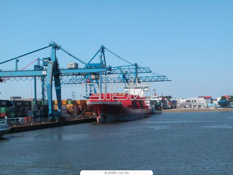 Заказать Доставка грузов морская