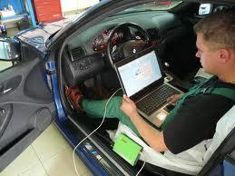 Заказать Компьютерная диагностика автомобилей