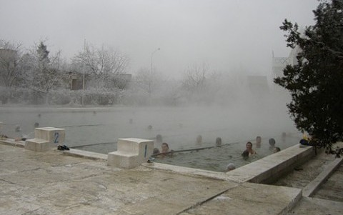 Экскурсии. Мукачево. термальная вода. термальные воды Закарпатья