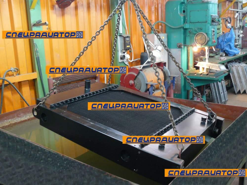 Авторадиаторы, ремонт радиаторов,радиаторы для спецтехники