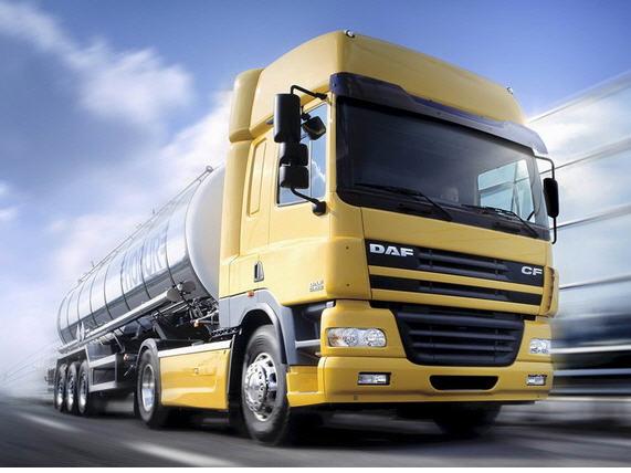 Заказать Перевозки грузов внутренние Украина