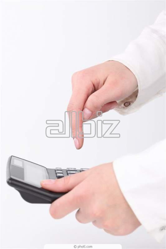 Заказать Независимая проверка бухгалтерского учета, АУДИТ Киев