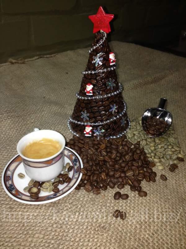 Заказать Оптовая поставка натурального кофе в зернах высокого качества по всей Украине