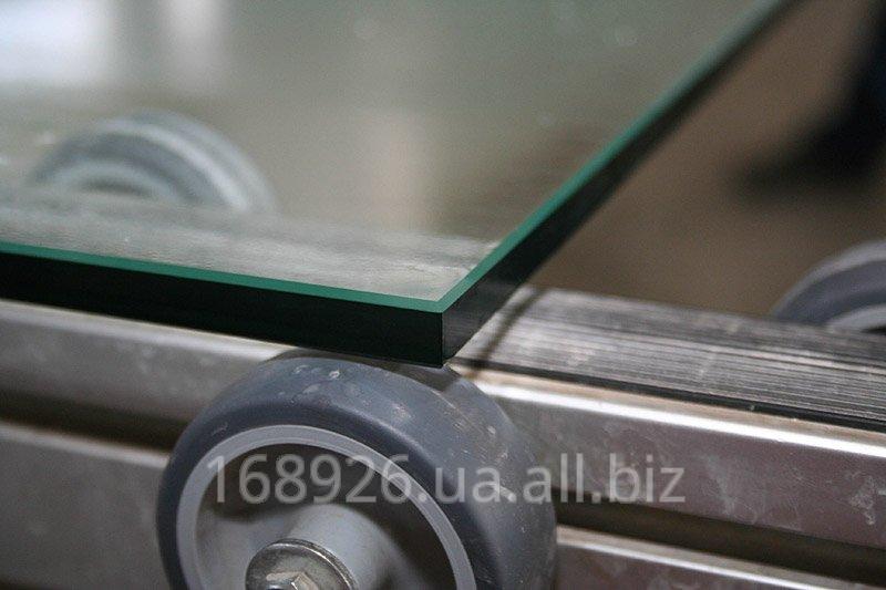 Заказать Обработка стекла в Лисичанске