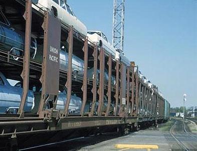 Заказать Экспедирование грузов железнодорожным транспортом по всей территории Украины, странам СНГ, дальнего и ближнего зарубежья. Грузовые перевозки автомобилей