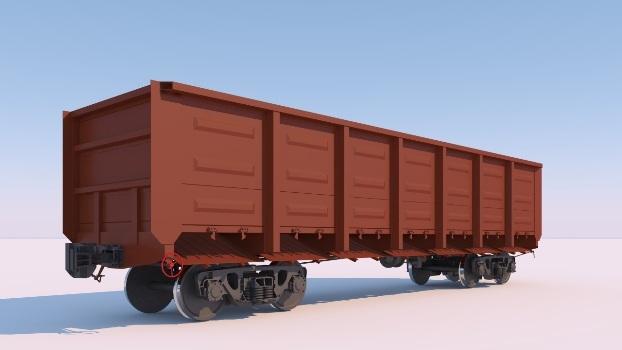 Order Transportation of metals, ores and minerals