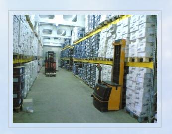 Заказать Услуги по разработке логистики работы склада